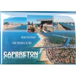 Magnet Capbreton Hossegor...