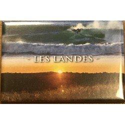 Magnet Landes 2 vues
