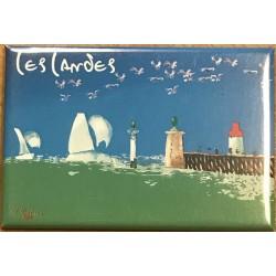 Magnet Landes Cambier