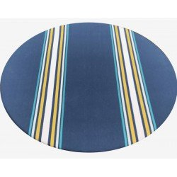 Nappe basque ronde